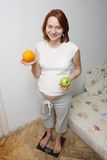 Pregnant Stock Photography