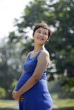 Pregnant Mother Stock Photos