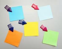 Preguntas o concepto de la toma de decisión Foto de archivo libre de regalías