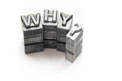 Pregunte la palabra, que, qué, cuando, donde, porqué, la prensa de copiar, Foto de archivo