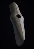 Prehistoric stone axe Royalty Free Stock Photography