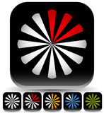 Preloader, buffer symbols/icons, progress indicators. Eps 10 vector illustration of Preloader, buffer symbols/icons, progress indicators Royalty Free Stock Images