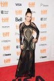Premiär för ` för moder för aktrisKsenia Solo ` på den Toronto Internationalfilmfestivalen arkivfoton
