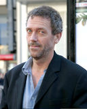 Hugh Laurie arkivbilder