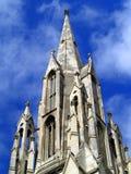 Première église d'Otago, Dunedin photo stock
