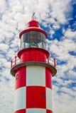 Première moitié de phare historique photos libres de droits