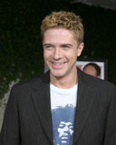 Topher Grace Photographie stock
