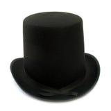 Premier chapeau Images stock