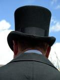 Premier chapeau Photo stock