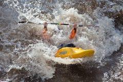Premier jour des jeux 2011 de montagne de Teva Photographie stock libre de droits