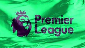 Premier League Green Flag, the English Premier League,  the EPL outside England.