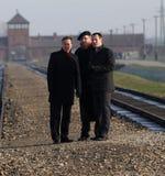 Premier ministre britannique David Cameron Photographie stock libre de droits