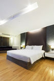 Premier room Royalty Free Stock Photo