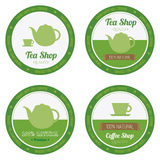 Premii herbata Fotografia Royalty Free