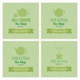 Premii herbata Zdjęcia Royalty Free
