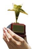 Premio fotografia stock libera da diritti