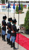 Premio che dà cerimonia ai Di Siena 2010 della piazza Fotografia Stock Libera da Diritti