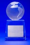 Premio con spazio per il vostro testo Immagini Stock Libere da Diritti
