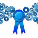 Premio del negocio stock de ilustración
