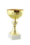 Premio della tazza Immagini Stock Libere da Diritti