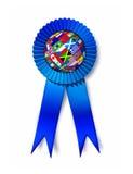 Premio global del éxito libre illustration