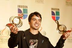 2006 Premio Lo Nuestro Awards royalty free stock photo