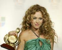 2005 Premio Lo Nuestro Awards stock image