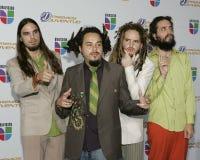 2006 Premios Juventud nagrody obrazy stock