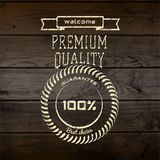 Premium best choice badges logos and labels for Stock Photo