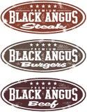Premium Black Angus Beef