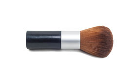 Premium Brand Make Up Brush Royalty Free Stock Photography