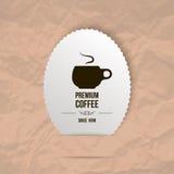 Premium coffee background Stock Photos