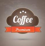 Premium coffee Stock Photography