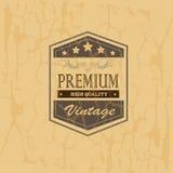 Premium frame Royalty Free Stock Photos