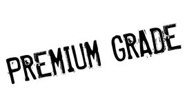 Premium Grade rubber stamp Royalty Free Stock Photography