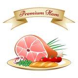Premium Ham Royalty Free Stock Images