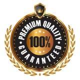 Premium label vector Stock Photography
