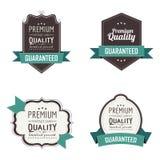 Premium labels Stock Photos