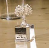 Premium european film festival lecce marco bellocchio. Premium olive tree gold xv edition european film festival to marco bellocchio royalty free stock photography