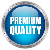 Premium quality. Illustration of premium quality icon Stock Photo