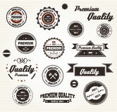 Premium Quality Labels Stock Photos