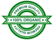 Premium quality organic Stock Photography