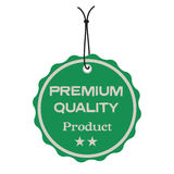 Premium quality product tag stock photos