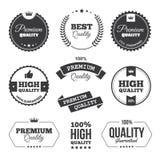 Premium quality 1 Stock Image