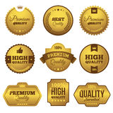 Premium quality 2 Royalty Free Stock Image