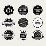 Premium Quality Stamps Stock Photos