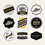 Premium Quality Stamps Royalty Free Stock Photo