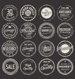 Premium Quality Vector collection Royalty Free Stock Photos