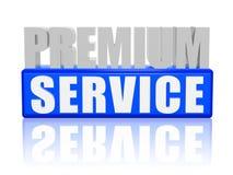 Premium service Stock Photos