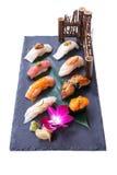 Premium Sushi Set. Stock Photos